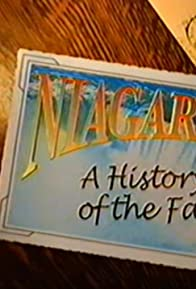 Primary photo for Niagara: A History of the Falls