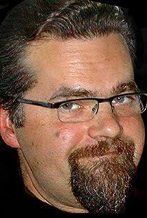 Paul Harrod Picture