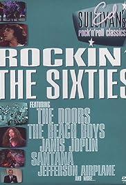 Ed Sullivan's Rock 'N' Roll Classics: Rockin' the Sixties Poster