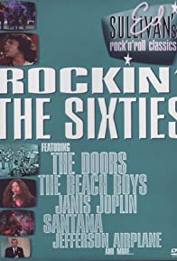 Primary photo for Ed Sullivan's Rock 'N' Roll Classics: Rockin' the Sixties