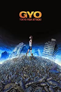 Watch full hollywood movies Gyo by Junji Ito [720pixels]