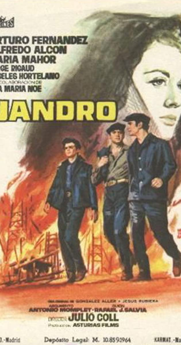 Jandro 1965 Imdb