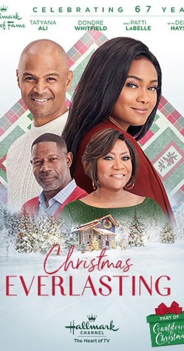 Watch Christmas Everlasting Tatyana Ali 2020 Online For Free Christmas Everlasting (TV Movie 2018)   IMDb