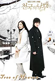 Tree of Heaven Poster