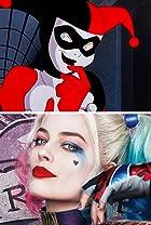 S3.E78 - Origins: Harley Quinn