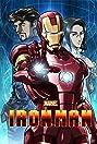 Iron Man (2010) Poster