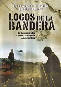 Full free movie downloads mp4 Locos de la bandera [mpg]