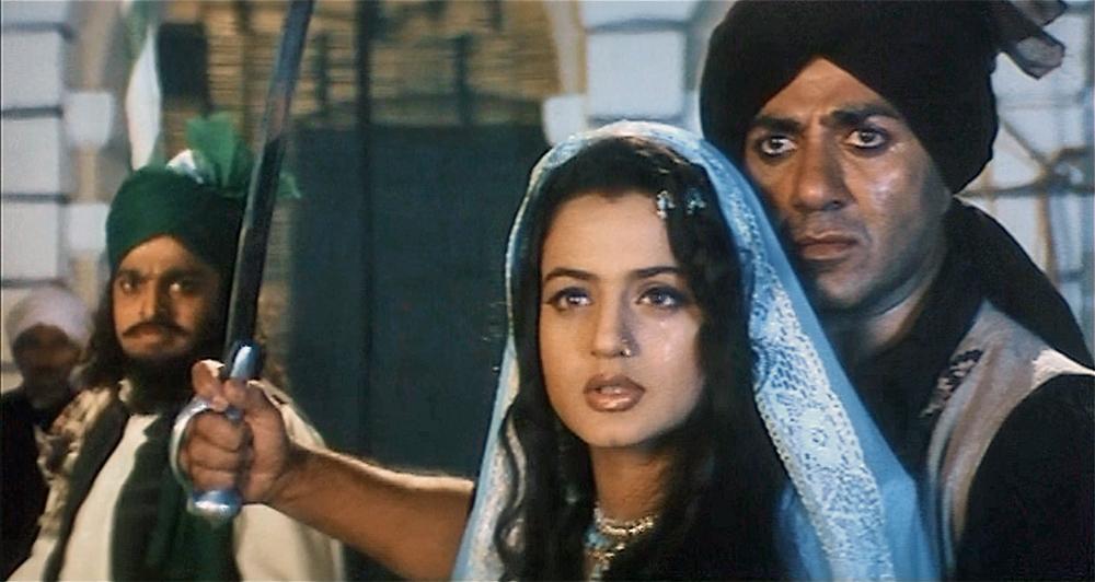 Gadar - Ek Prem Katha hd full movie download