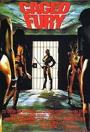 Caged Fury (1990) 1080p