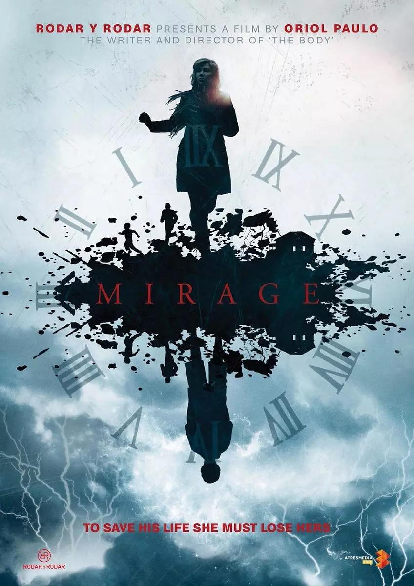 MIRAŽAS (2018) / MIRAGE