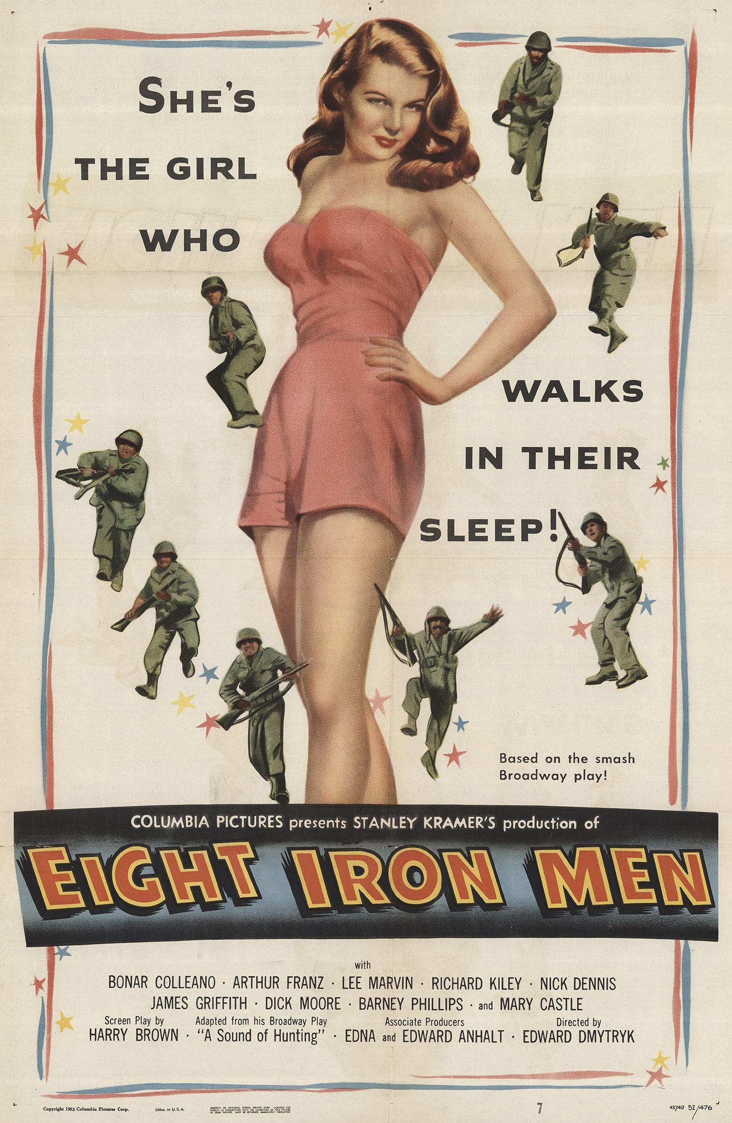 Iron Dick Girl