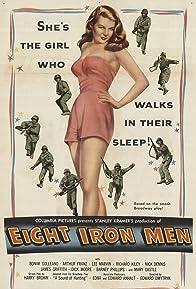 Primary photo for Eight Iron Men