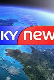 Sky News Today Poster
