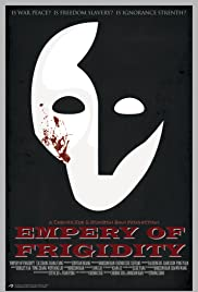 Empery of Frigidity Poster