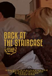 Back at the Staircase Poster