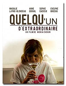 Watch in online english movies Quelqu'un d'extraordinaire Canada [360p]