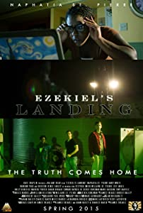 Watch hollywood comedy movies Ezekiel's Landing by [Mkv]