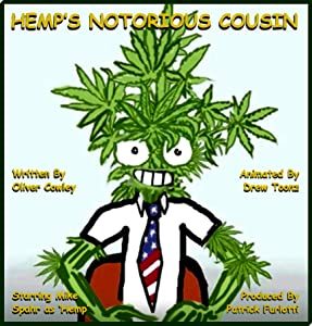 Website for free movie watching Hemp's Notorious Cousin by [SATRip]