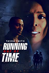 Tasha Smith in Running Out Of Time (2018)