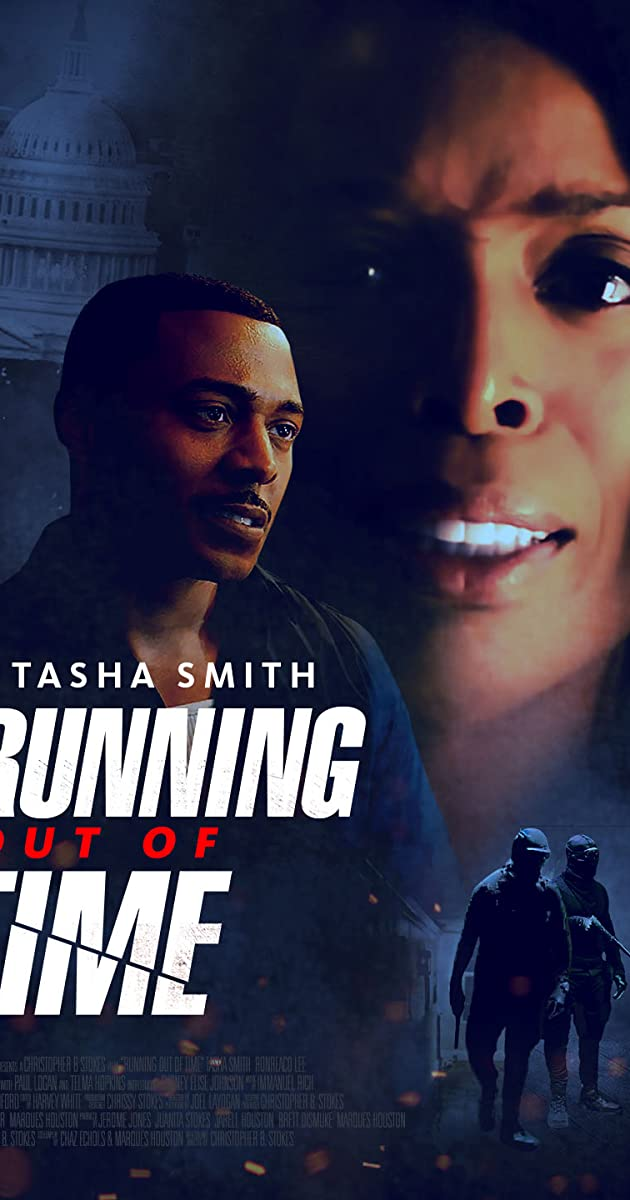 Running Out Of Time (2018) - IMDb