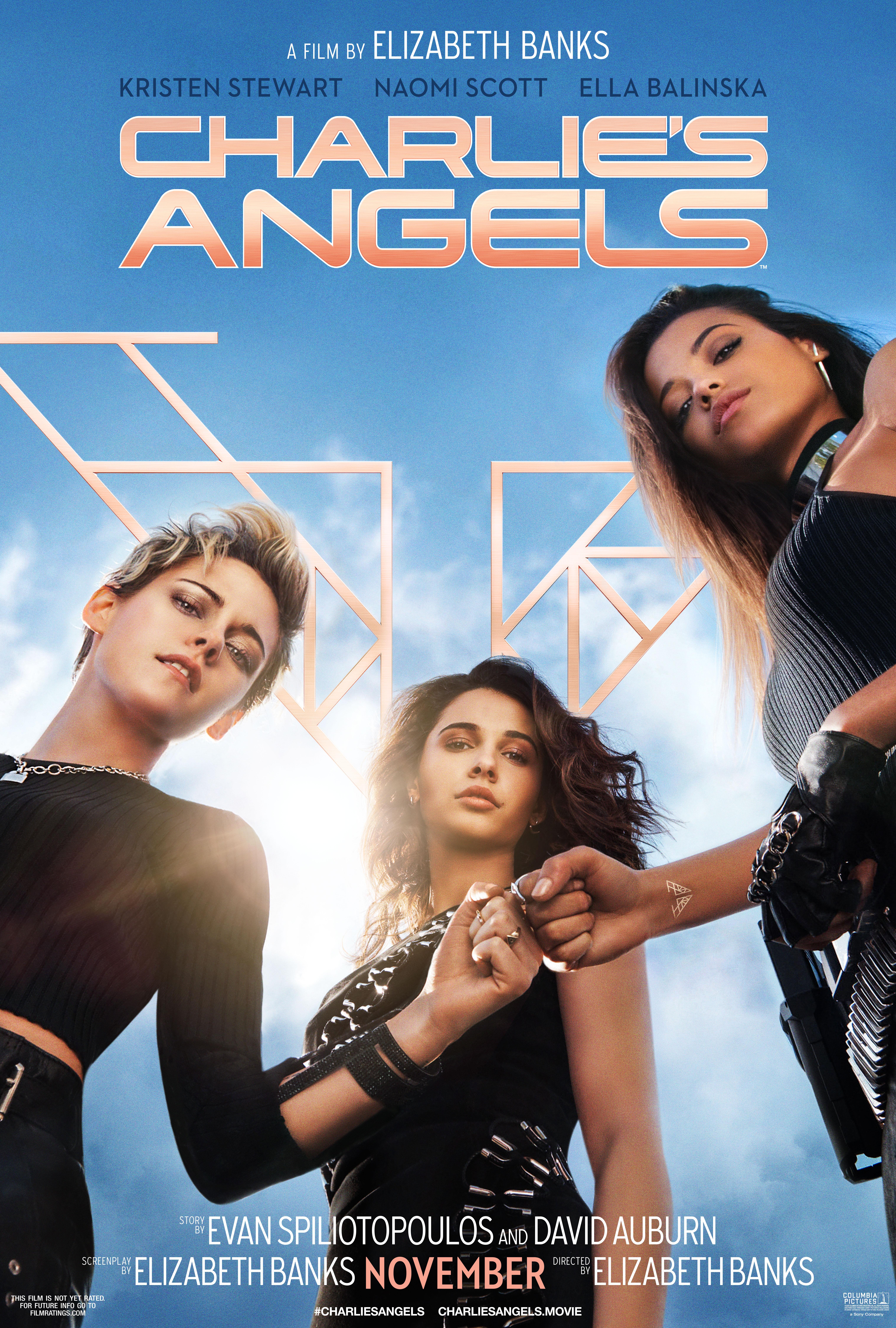 Charlie's Angels (2019) - IMDb