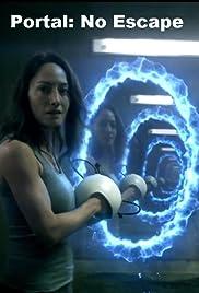 Portal: No Escape Poster