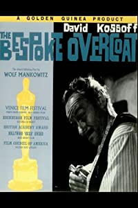 Watching old movie The Bespoke Overcoat by Eric Fawcett [1080i]