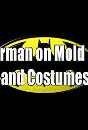 Batman Returns: Rob Burman on Mold Making and Costumes Poster