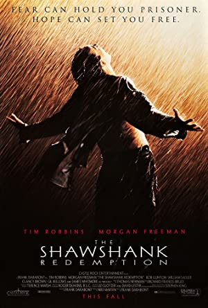 The Shawshank Redemption watch online