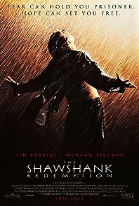 The Shawshank Redemptionชอว์แชงค์ มิตรภาพ ความหวัง ความรุนแรง