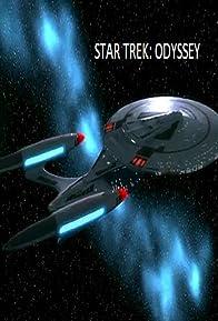 Primary photo for Star Trek: Odyssey