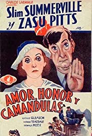 Love, Honor and Oh, Baby! Poster