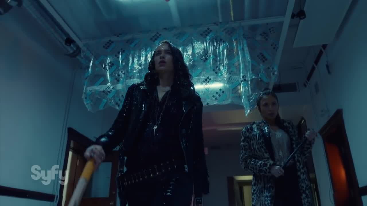 Wynonna Earp download completo di film in italiano