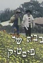 Ha-Bayit Shel Fistuk