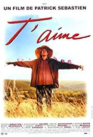 T'aime Poster