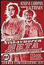 Niskavuoren Heta (1952) Poster