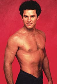 Primary photo for Gregory Harrison