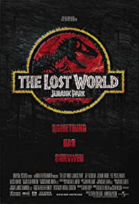 Primary photo for The Lost World: Jurassic Park
