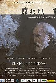 El violín de piedra Poster