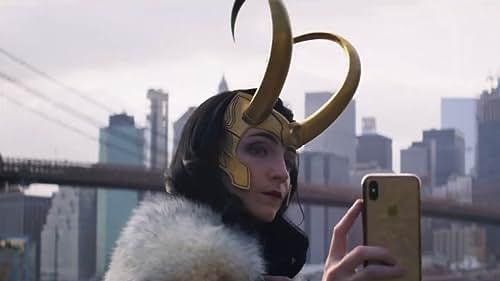 Marvel's 616 (French Trailer 1 Subtitled)