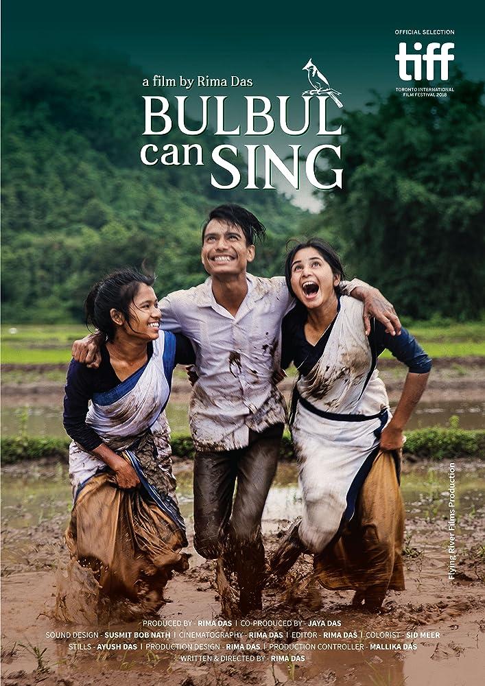 Bulbul Can Sing 2020 Assamese 720p HDRip 696MB