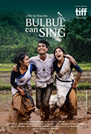 Bulbul Can Sing Poster