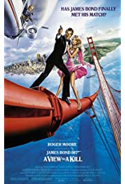 A View to a Kill (1985) film en francais gratuit
