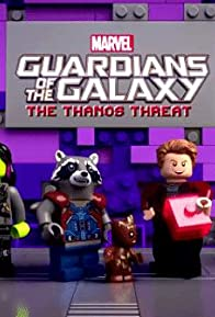 Primary photo for LEGO Marvel Super Heroes - Guardians of the Galaxy: The Thanos Threat
