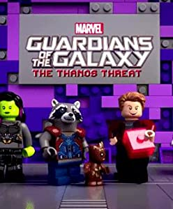 Top movies on netflix LEGO Marvel Super Heroes - Guardians of the Galaxy: The Thanos Threat [480p]