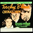 Glenda Farrell, Tetsu Komai, and Barton MacLane in Torchy Blane in Chinatown (1939)
