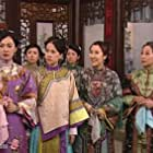Annie Man, Eileen Yeow, and Rosanne Lui in Sze Gong kei on (2006)