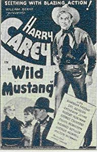 Welcome movie mp4 video download Wild Mustang none [1080i]
