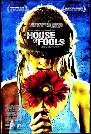 Where to stream House of Fools