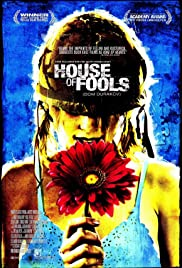 House of Fools(2002) Poster - Movie Forum, Cast, Reviews